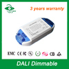 china supplier dali dimmable led driver 700ma constant current Led transformer 20w 15-30vdc