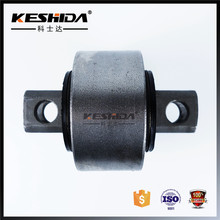 Hollow Natural flexible Rubber Torque Rod Bush for Heavy Duty Truck Parts