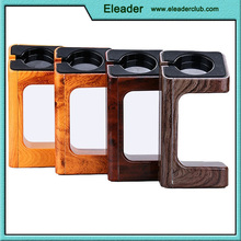 plastic abs high quality charger holder stand for apple watch, for apple watch stand charger holder