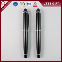 2016 Elegant Colour Metal roller ball pen used in office and school