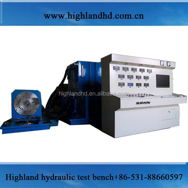 Highland for repair factory electic motor electric motor trat stand