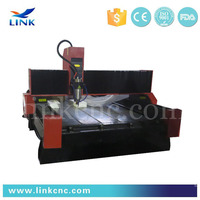 3 axis cnc router with Hiwin square rail & metal cnc router & Homemader furniture making tools