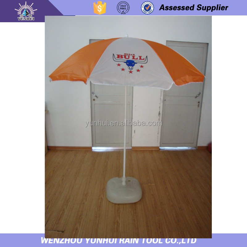Promotion beach umbrella