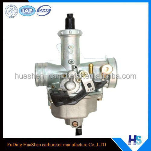 Good quality TITAN125 Japanese keihin carburetor braizl market Suzuki hot sale used motorcycle carburador OEM
