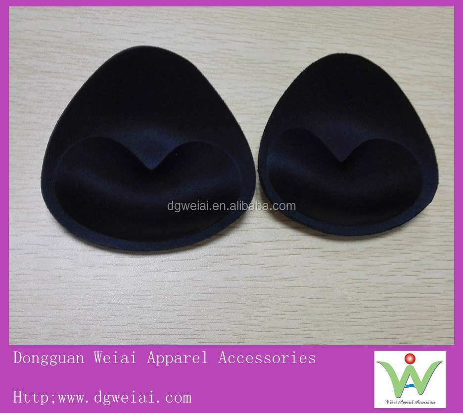 swimwear pad bra cup for swimwear