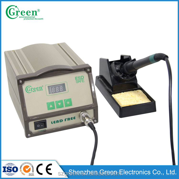 Wholesale High Quality Lead-Free Induction Soldering Station