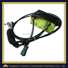 E320B E312 excavator electric parts throttle motor cable 247-5231