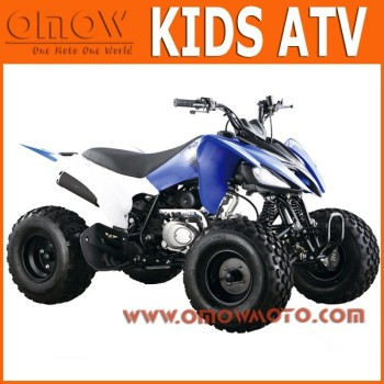 Latest Raptor Design Mini Quad 125cc