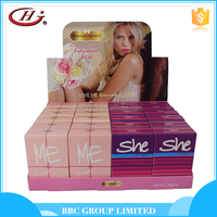 BBC-Sexy Garden029 Hot sales women sexy long lasting wholesale brand perfume