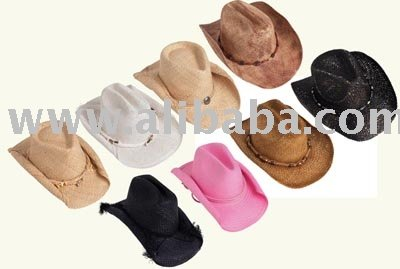 Casual Outfitters 32 Set Shapable Cowboy Hats