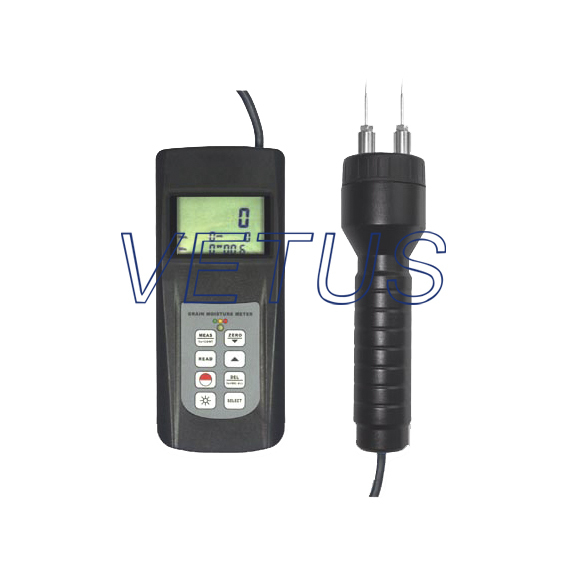 MC7828P MC-7828P pin type wood fiber Moisture meter