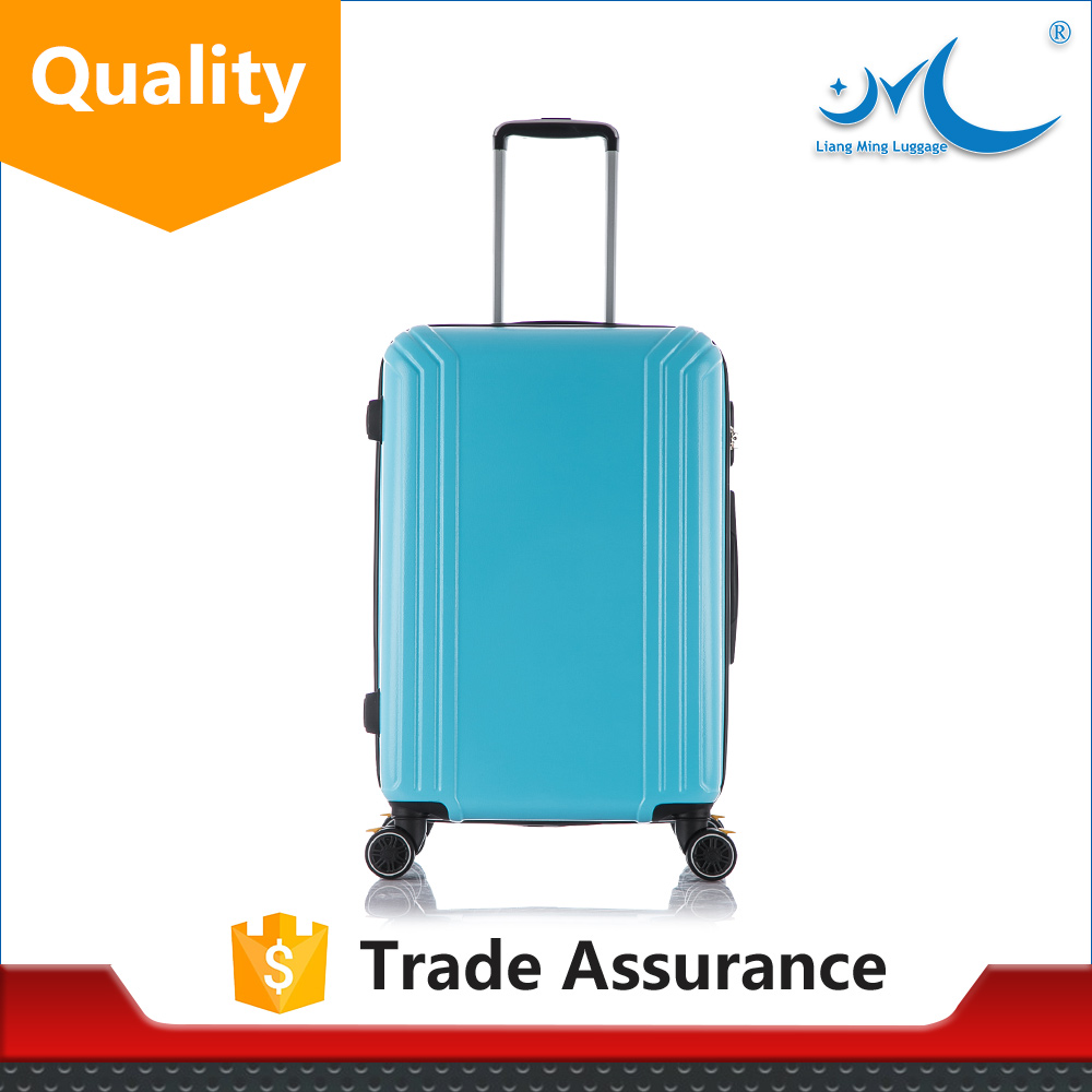 wholesale luggage distributors 28 inch Durable ABS PC luggage