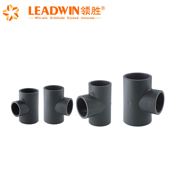 PN10 3 inch pvc pipe fittings rubber joint fittings,1 1/4 names of pvc pipe fittings