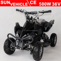 500w 36v electric ATV for kids from china