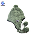 Bluetooth Beanie Hat, Winter Outdoor Sport Premium Knit Cap with Wireless Stereo Headphone Headset Earphone Speaker