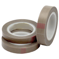 Teflone fiberglass cloth tape