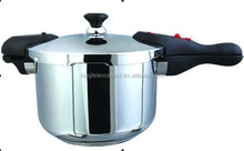 Very safty high quality mini stainless steel pressure cooker