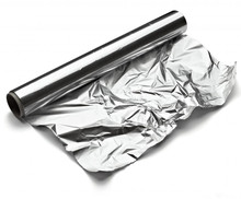 Food grade household aluminium foil and aluminum food packing foil for kitchen use