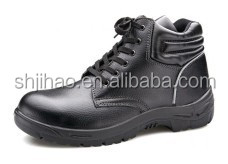 Hot Selling and Good Quality PU Safety Shoes