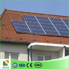 steel PV mounting structure solar panel fix on ground solar mounting structure