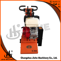SURFACE SCARIFIER for epoxy floor coating machines