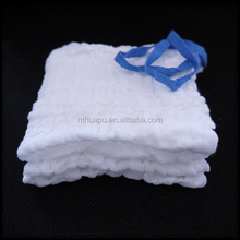 abdominal washed gauze pad made for wound care