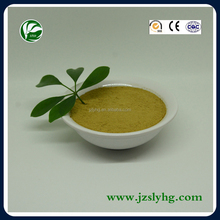 Hot sale chemicals calcium lignosulfonate in China