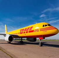 DHL express shipping door to door service Courier service from China
