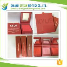 Kylie Xoxo Makeup Blusher Palette Soft Natural Blush Powder
