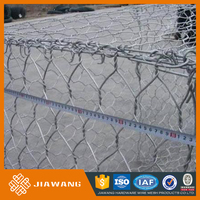Professional Industrial Welded Woven Galvanized Gabion Baskets