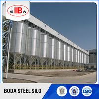 grain silo prices manufacturer