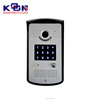 Gate telephone entry systems/home telephone system