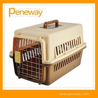 Wholesale professional large Dog cage plastic pet carrier And Kennels