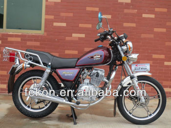 Guangzhou Fekon hot sale new motor cycle in Africa