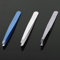 INTERWELL BR34 High Quality Personalized Tweezers
