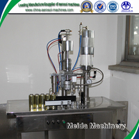butane gas cartridge refill machine