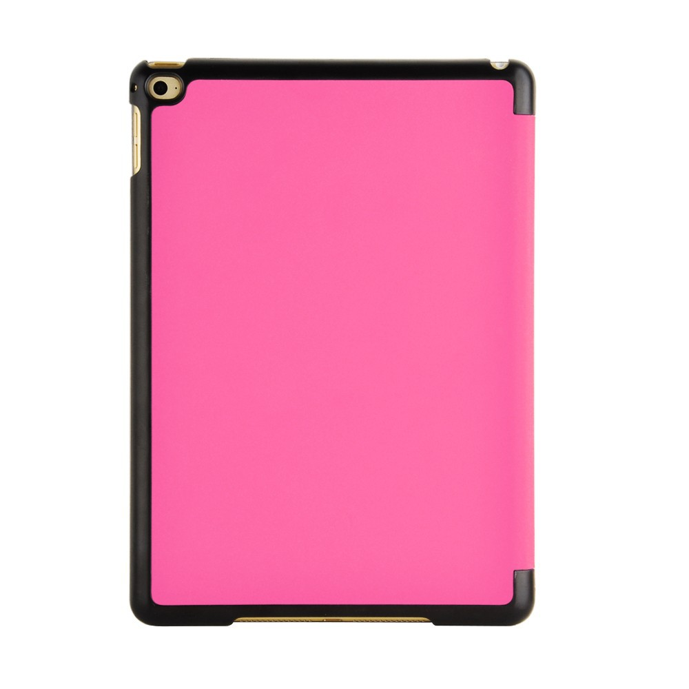 Ultra Slim Smart PU Leather Case for iPad Air 2, for iPad Air 2 Case
