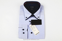 short sleeve men shirt high quality trendy fit design manufacturer in China TP-00190