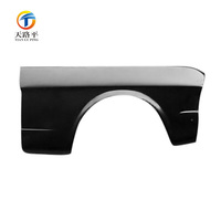 OEM auto body parts front bumper lower support bracket