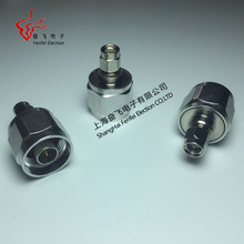 RF N Male to SMA Male Straight Adapter Connector