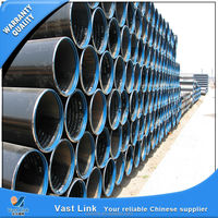 Hot selling chinese seamless steel pipe price with competitive price