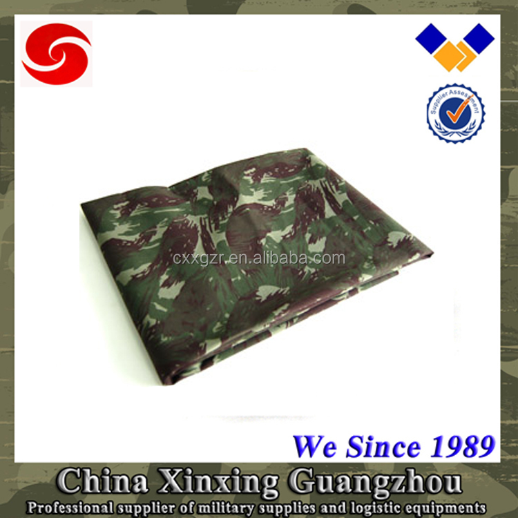 High quality custom color military uniform camouflage printed fabric soldier wear wholesale for army