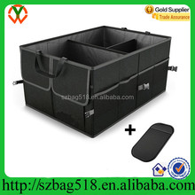 Premium High Quality Auto Trunk Organizer for Car