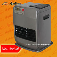 5L Electric Heater Japanese Kerosene Heater for sale
