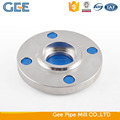 GEE Slip on Stainless Steel Flange galvanized EN1092