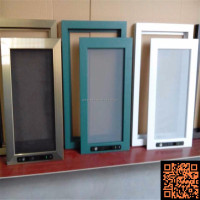 High Quality Stainless Steel Window and Door Screen or Metal Mesh for Bug Screen