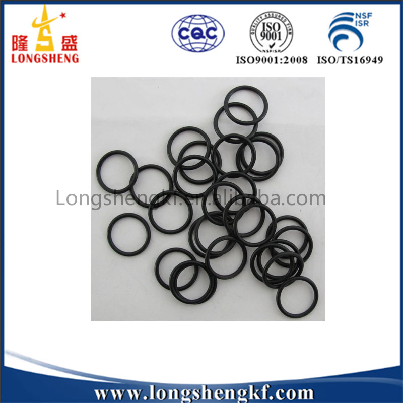Polyurethane PU Rubber O Ring for Various Specification