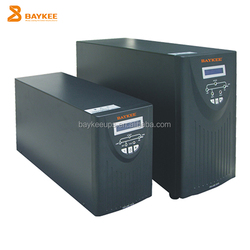 Baykee alibaba china supplier 3KW el wire driver inverter water heater