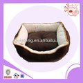 soft stuffed dog cage pet house luxury pet dog beds