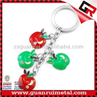 Newest Classic promotion keychain making supplies